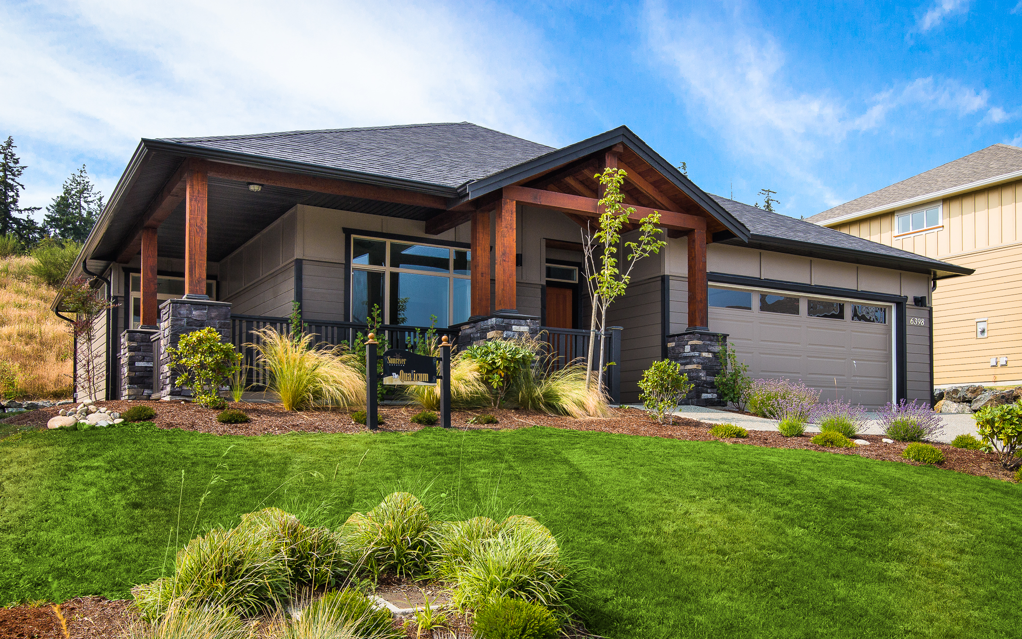 Sunriver Estates - New Homes in Victoria BC