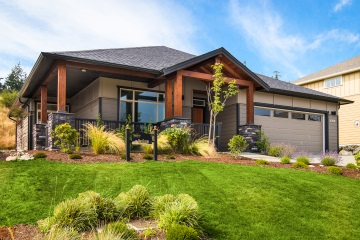 Rancher Style Homes